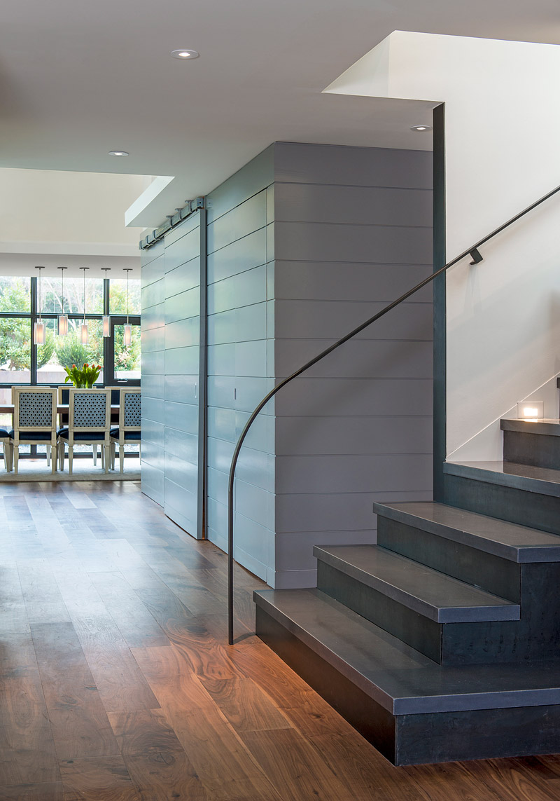 Tarrytown Residence by Sanders Architecture