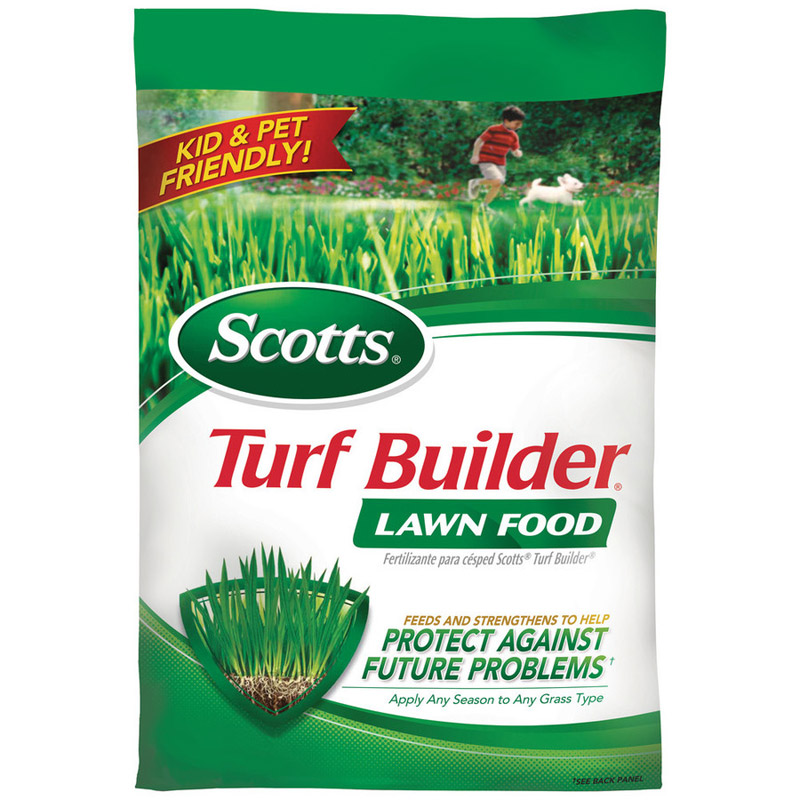 What You Need to Know About Lawn Food