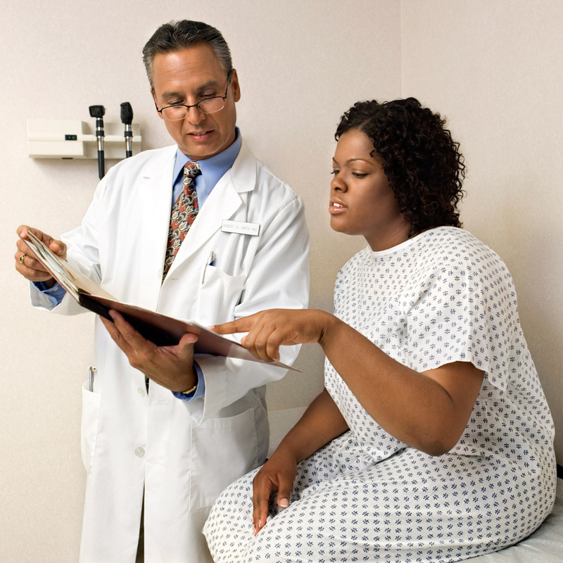 4 Common Myths About Going To The Gynecologist