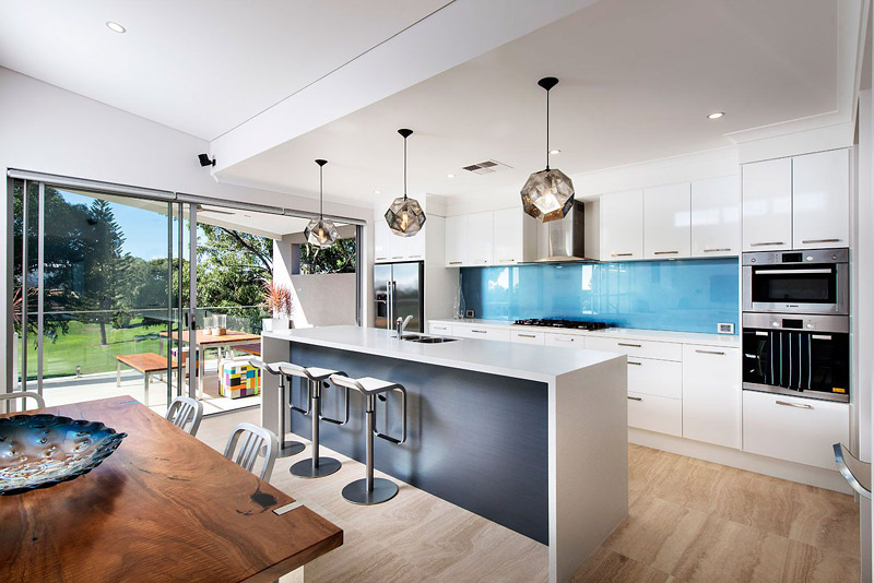 kitchen design scarborough the scarborough residence by residential attitudes 117