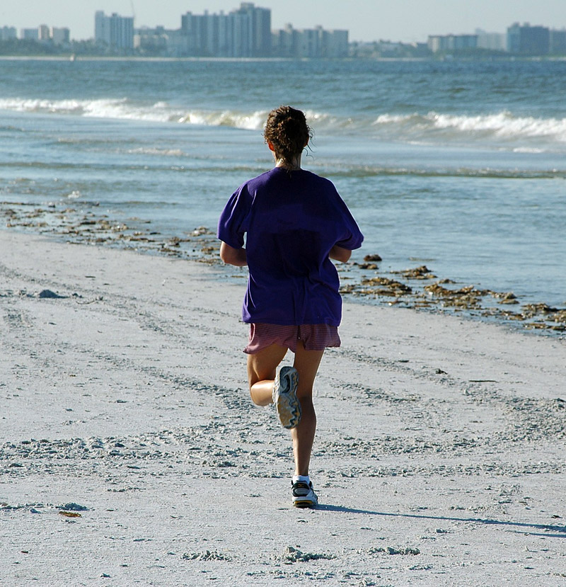 Info and Tips - How to Get Started With Running