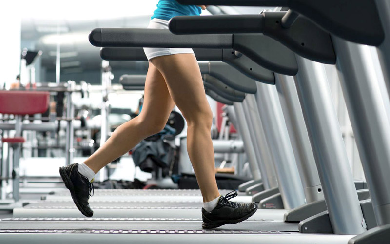 Transition from Treadmill to Outdoor Running