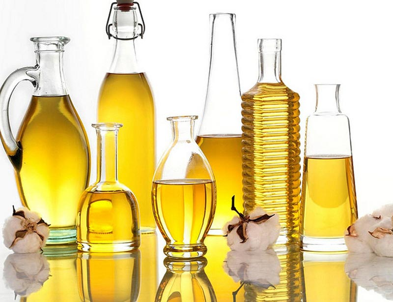 Are Oils Really a Health Food