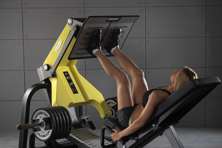 Do Leg Presses Make Your Butt Bigger