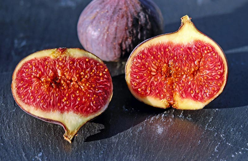 Figs – Natural Remedy For Anemia