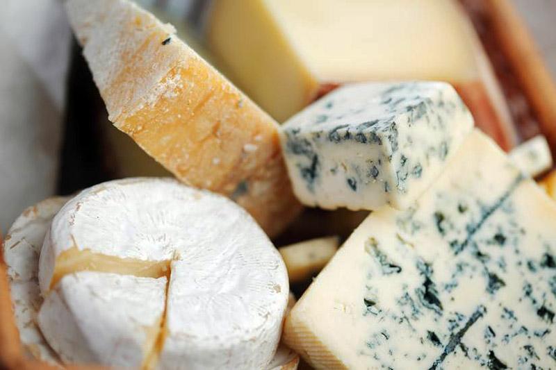 Health Benefits of Sheep Milk