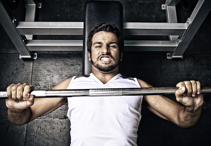 Workout Mistakes That Sabotage Results