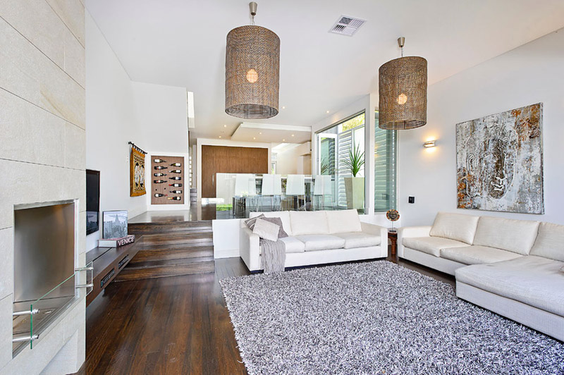 Home Design - Dark Wood Floors Tips And Ideas