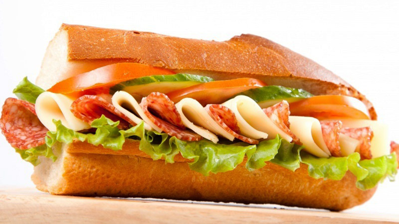 The worst things to order at fast food restaurants