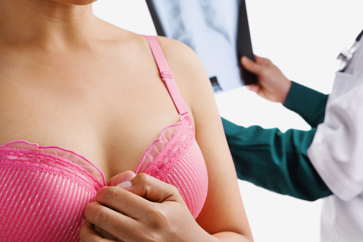 Why Women in China Rarely Get Breast Cancer