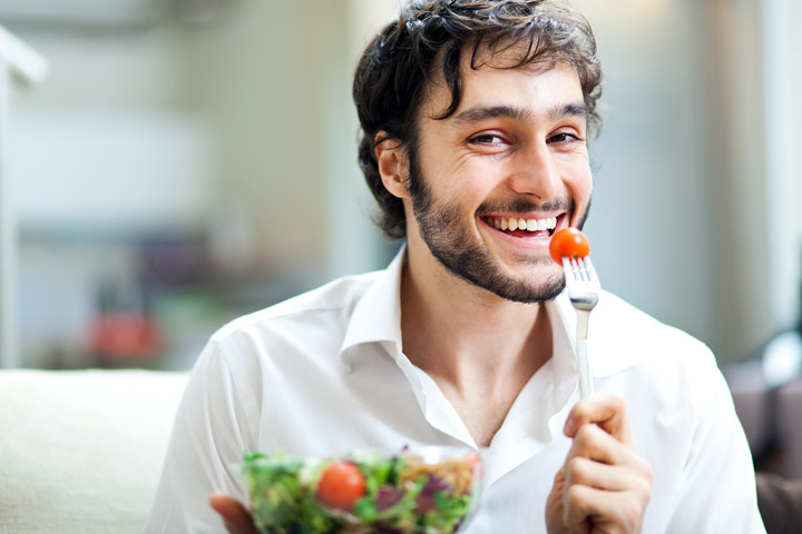 10 Foods That Will Improve Your Mood