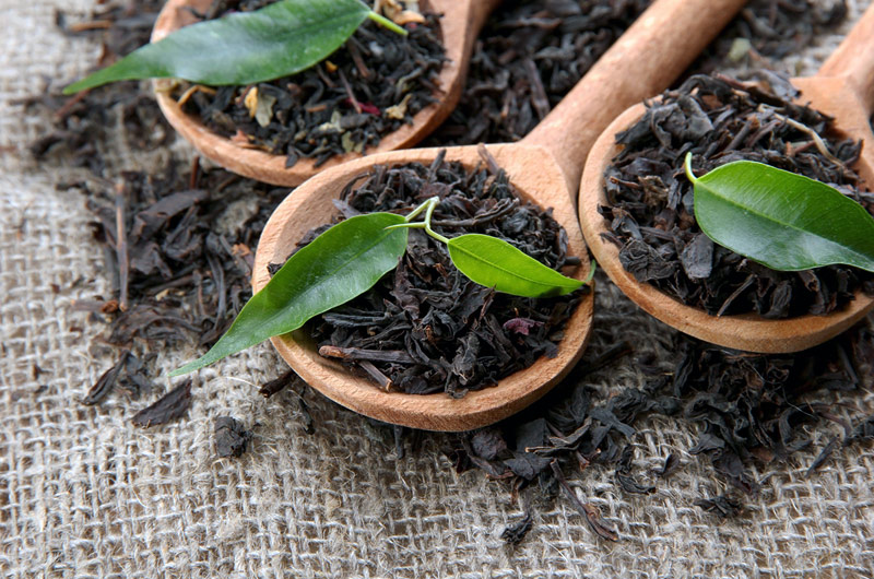 Know Your Teas - Black Tea Health Benefits