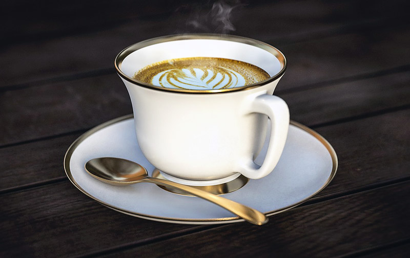 Can Coffee Consumption Reduce Your Cancer Risk?