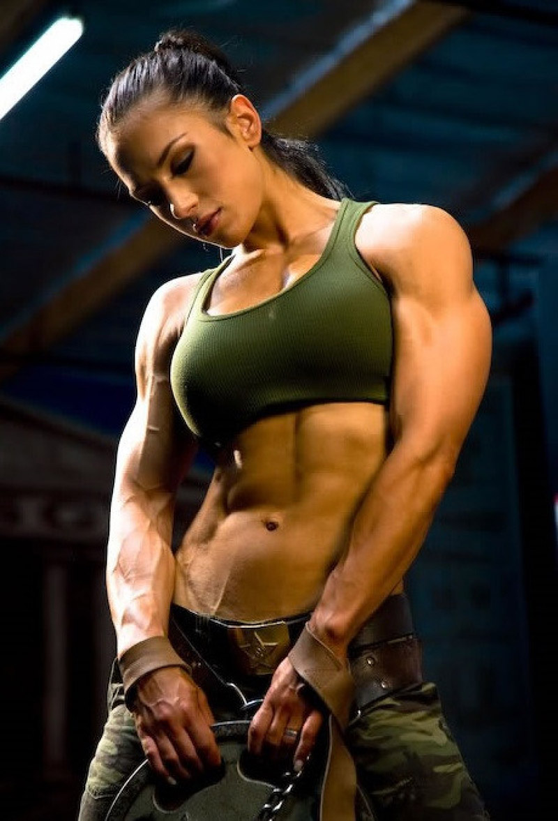 Building Muscles - The Truth About Getting Toned