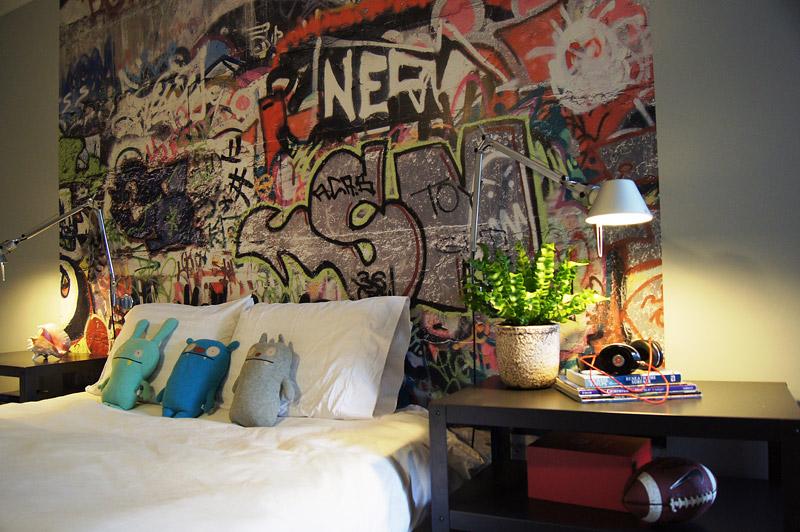 Children Room Decoration - Teen Bedroom Tips