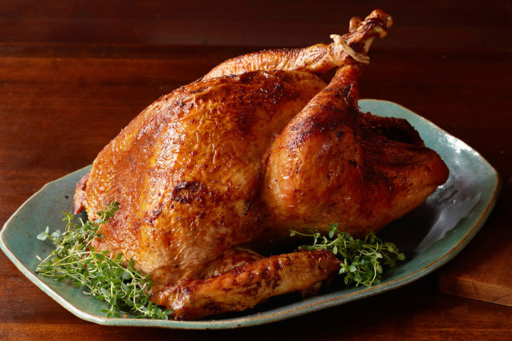 5 essential cooking turkey safety tips quiet corner for 3 8 kg turkey cooking time