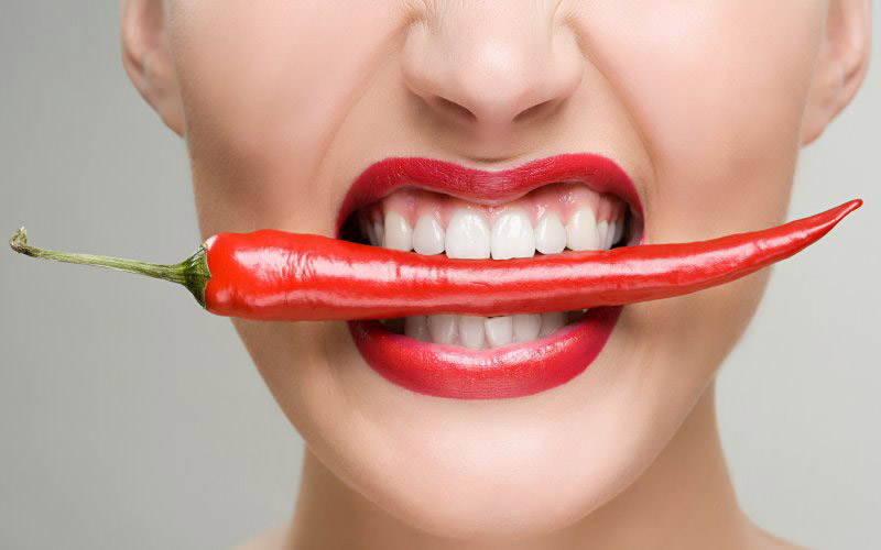 9 Foods that Fight Bad Breath