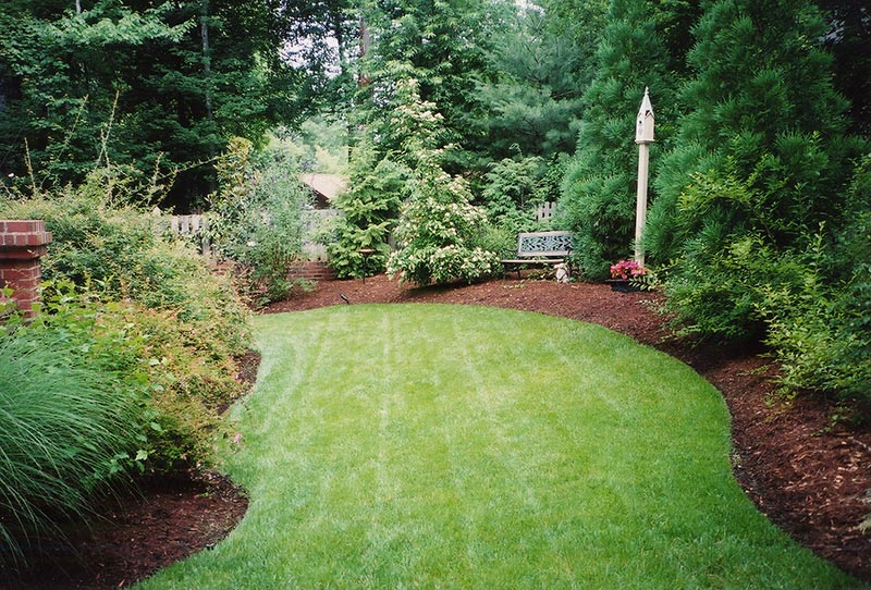 Amazing Backyard Landscaping Ideas