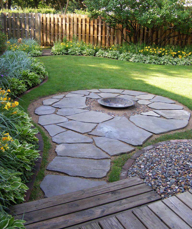 Amazing backyard landscapes 28 images amazing for Best backyard garden designs