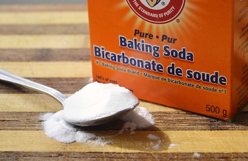 Baking Soda Water Health Benefits