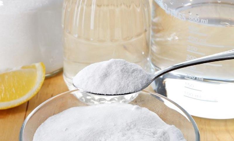 Baking Soda Water Health Benefits