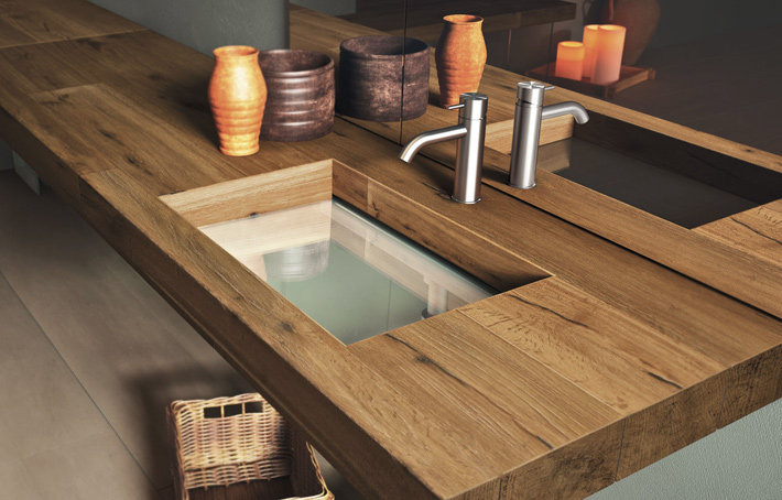 Unique and Creative Sink Designs