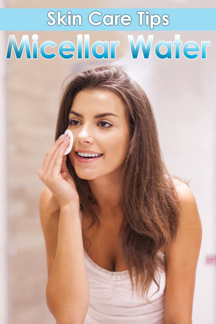 Skin Care - What is Micellar Water? - Quiet Corner