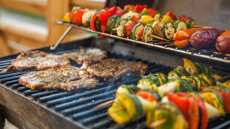 Longevity of Meat Eaters and Vegetarians