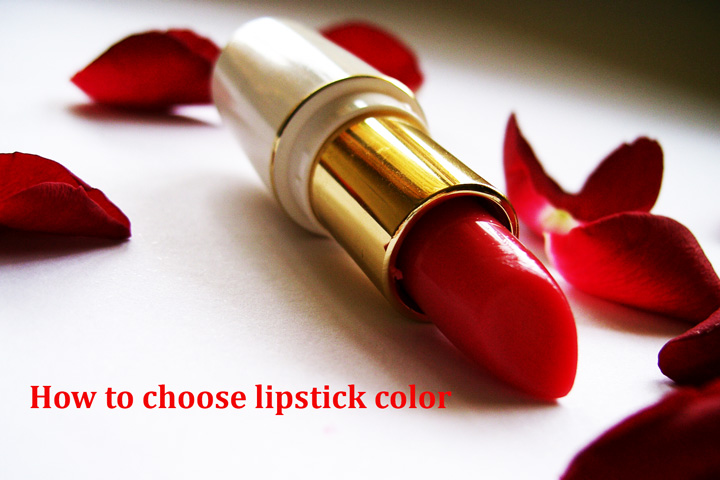 How to choose lipstick color for your skin tone and outfit ...