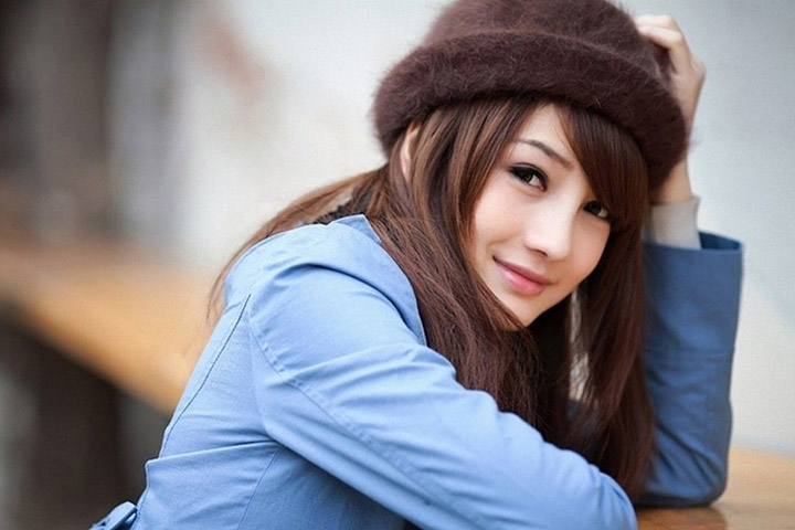 Why Japanese Women Never Get Fat and Live the Longest