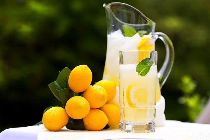 Behind The Detox - The Master Cleanse Diet