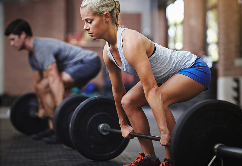 More Weight or More Reps - What is Better?