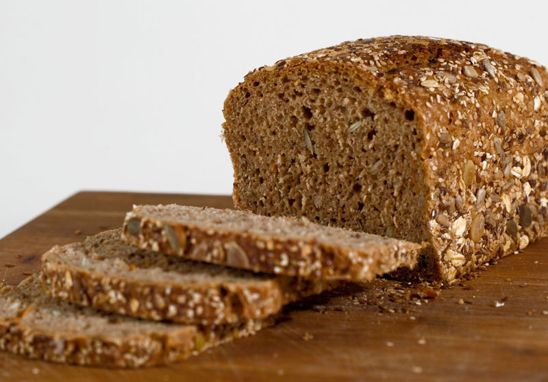 11 Healthiest Types of Bread Explained