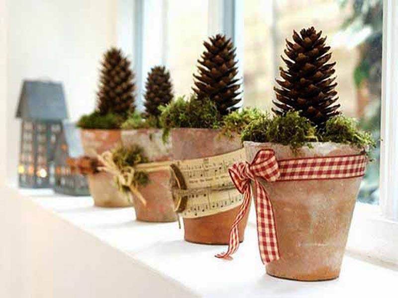 Christmas Home Decorating Ideas