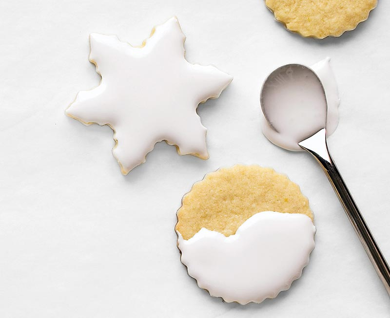Easy Royal Icing Recipe