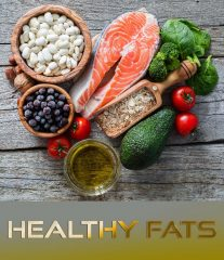 Healthy Fats - What's in Your Kitchen?