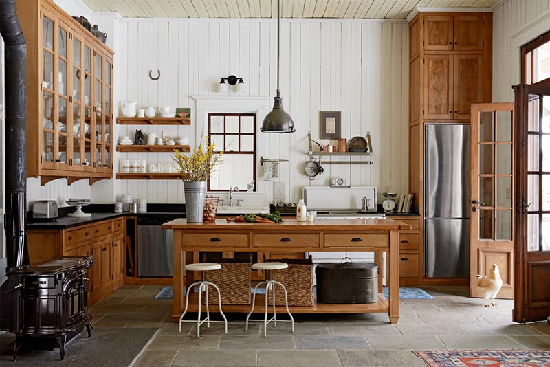 Tips and Ideas for Designing Your Kitchen