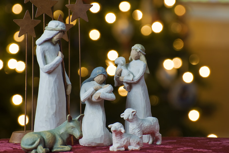 30 Christmas Facts You (Probably) Didn't Know