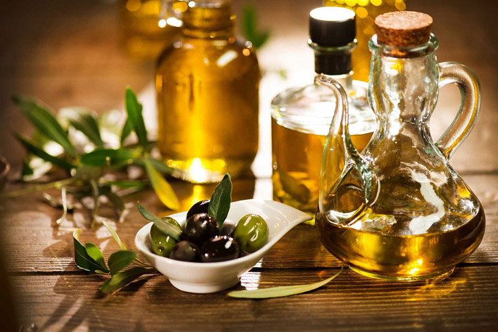 Olive Oil Can Do Wonders to Your Health