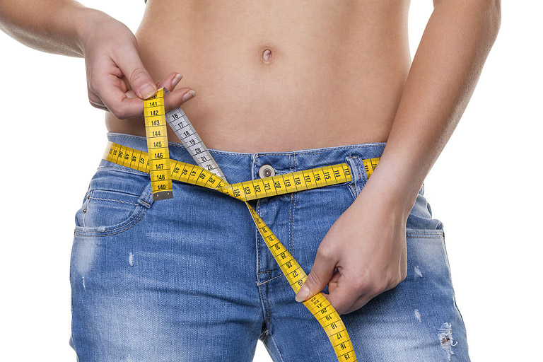 Weight Loss - Fitness and Diet Facts