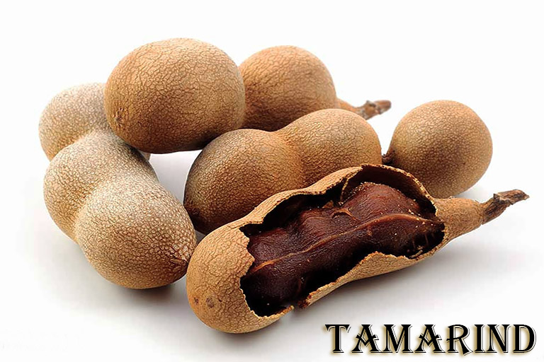 Health Benefits of Tamarind - A Tropical Superfruit