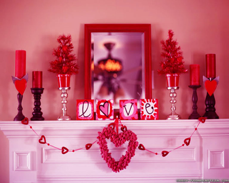 amazing valentines day decorations ideas quiet corner