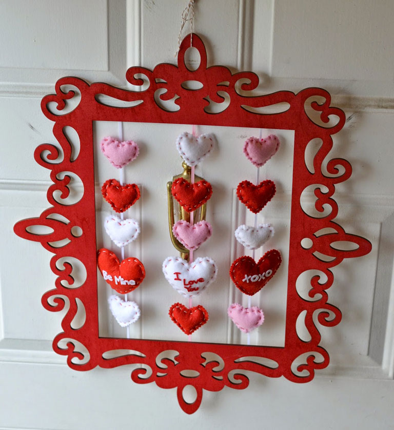 Amazing Valentines Day Decorations Ideas