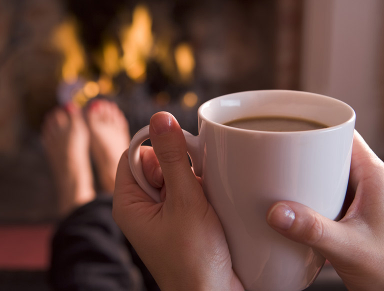 Health Benefits of Drinking Hot Cocoa