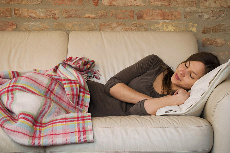 Health Benefits of Napping
