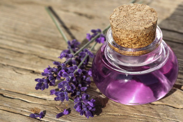 Lavender Oil Benefits for Hair