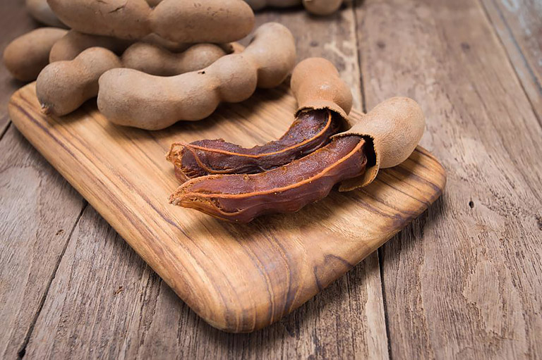 Health Benefits of Tamarind - A Tropical Superfruit