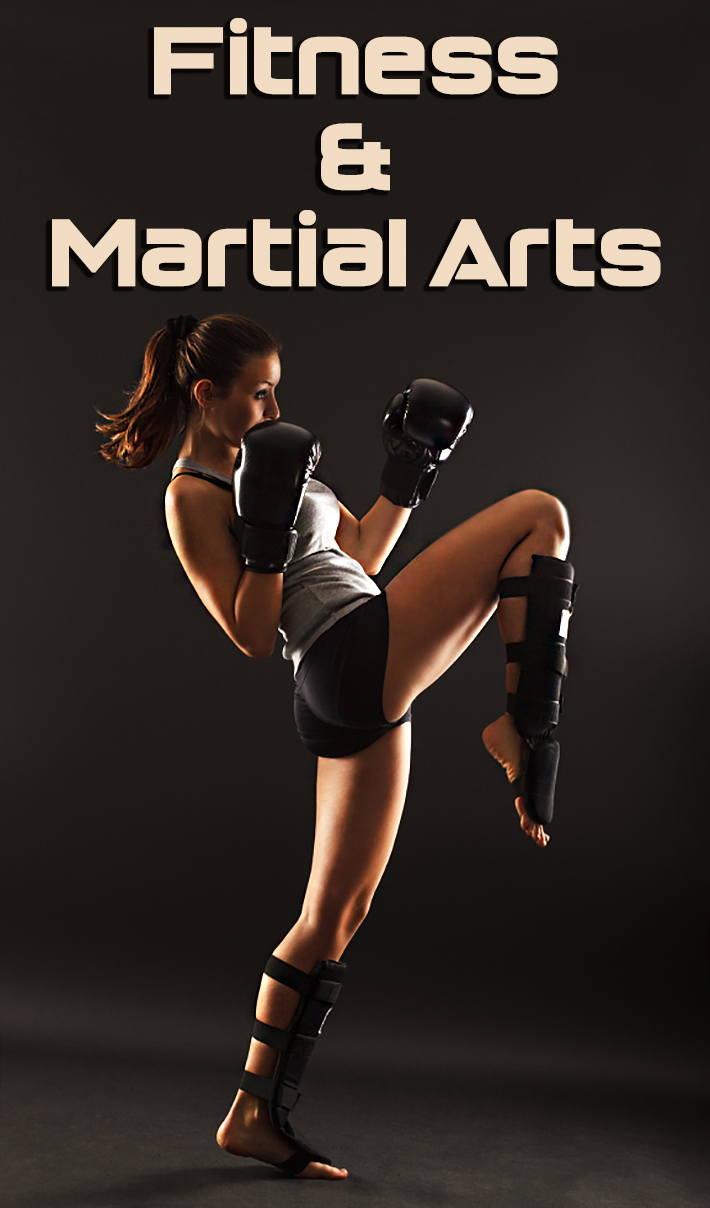 Fitness & Martial Arts