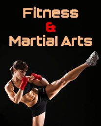 Fitness & Martial Arts