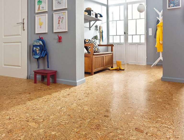 eco friendly flooring solutions for modern homes quiet